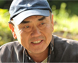 映画監督 佐々部 清