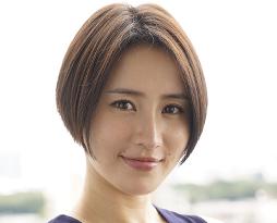 女優賞3位 寒川 綾奈